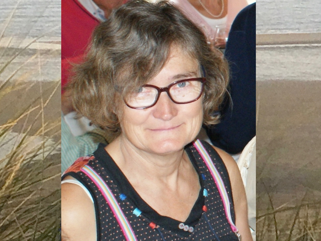 Ann Sarlet - teamlid
