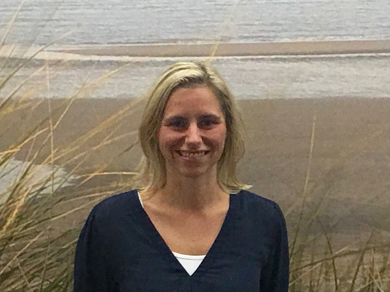 Evie Schelstraete - web- en ledenadministratie