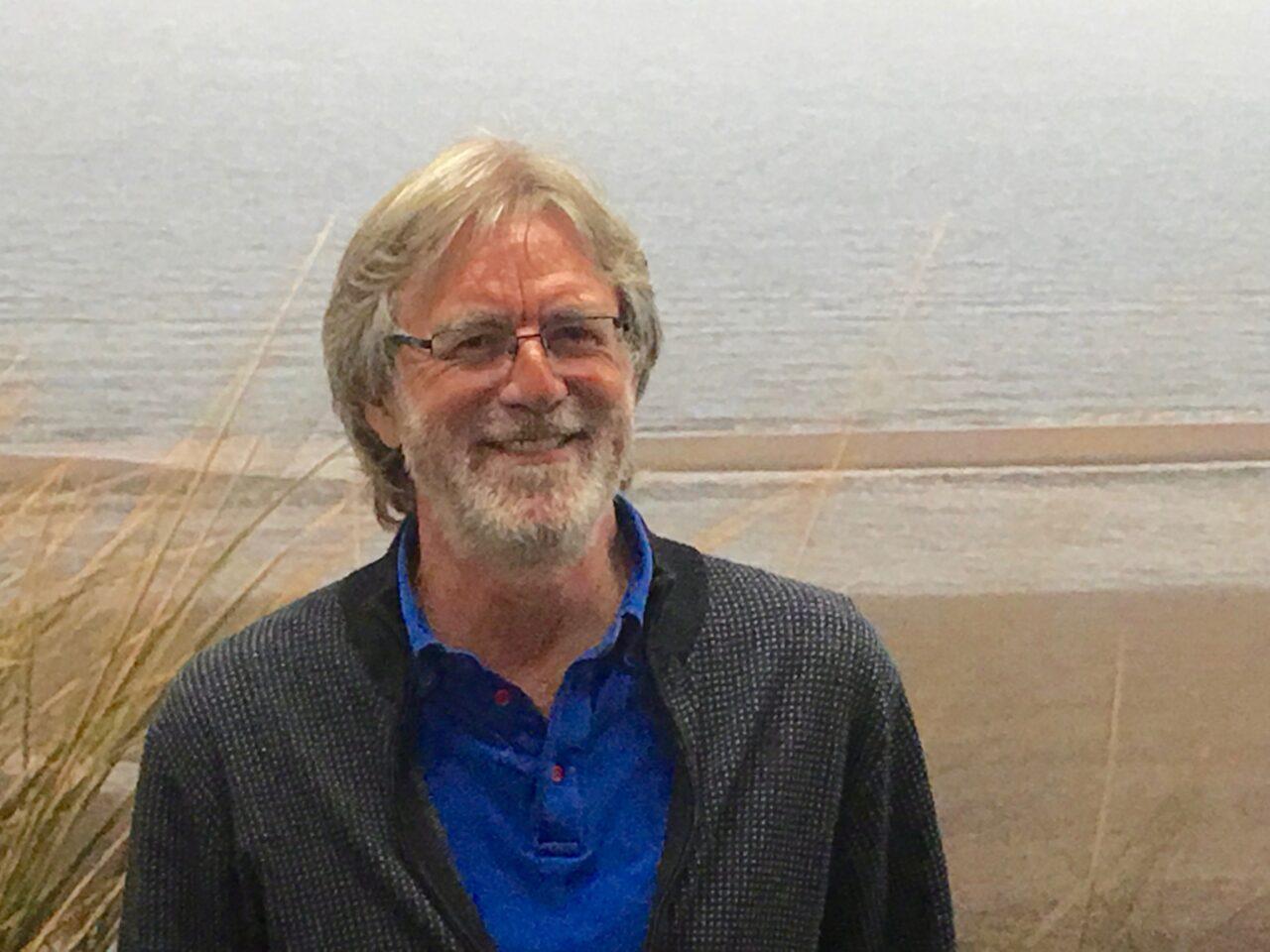 Joost Dancet - lid dagelijks bestuur & webbeheer en eindredactie