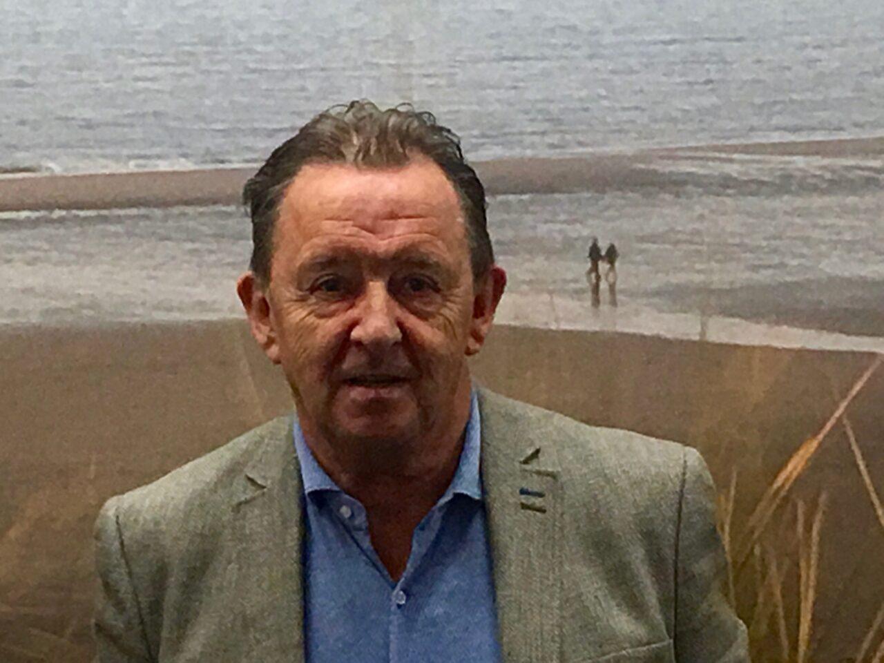 Luc Pollet - voorzitter