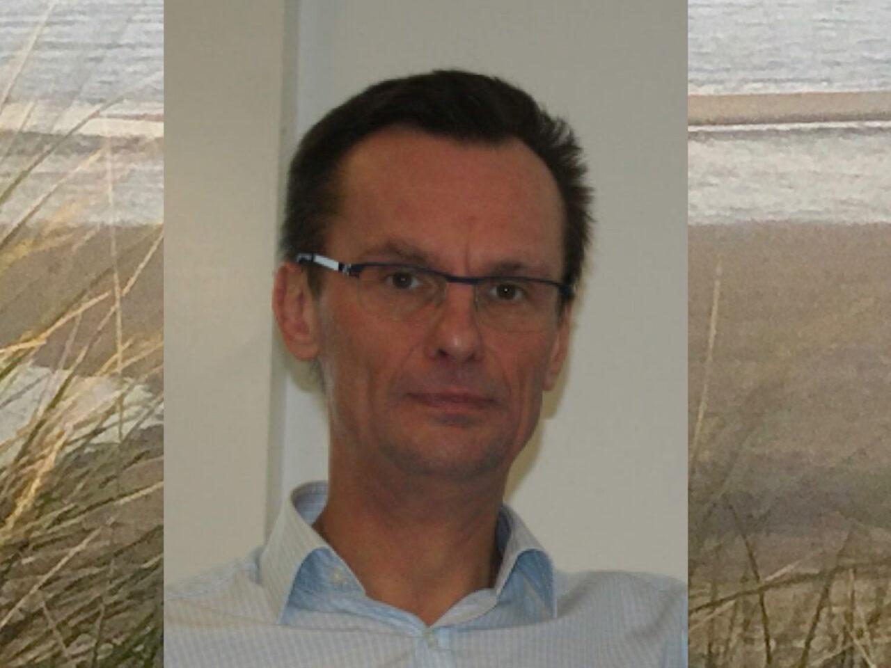Dr. Tom Feryn -