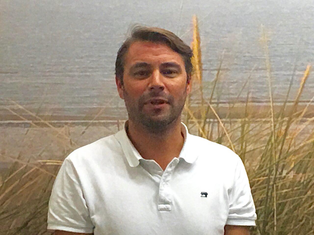 Tomas Leupe - lid dagelijks bestuur